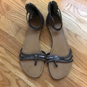 G by Guess Louder Women's Sandals